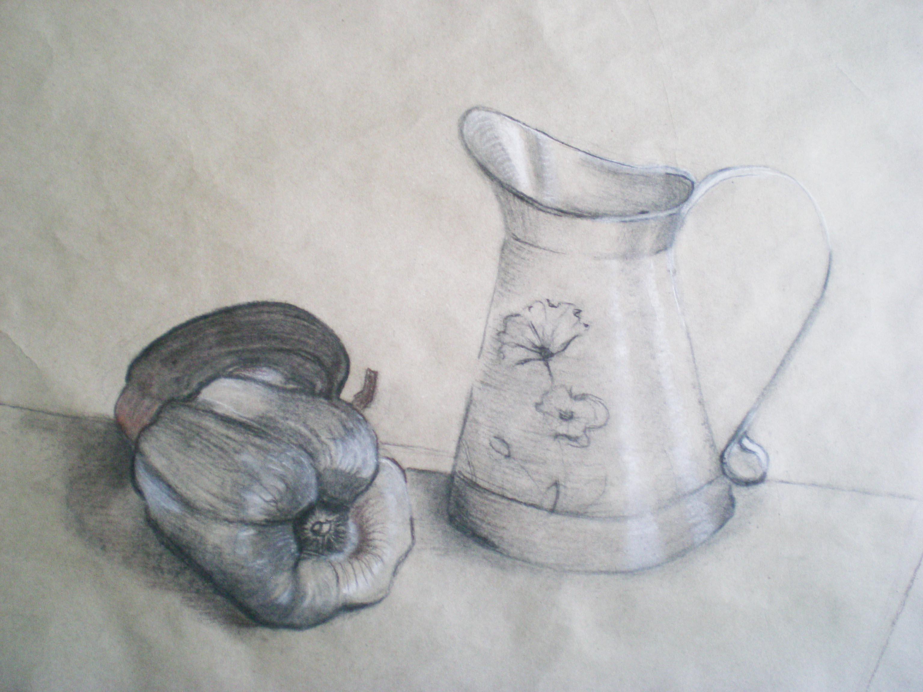 Uterni Dopoledni Kurz Kresby Od 10 Do 12 Hodin Kurzy Malovani A