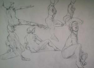 Ondra - figura